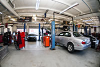 audi repair service dallas fort worth